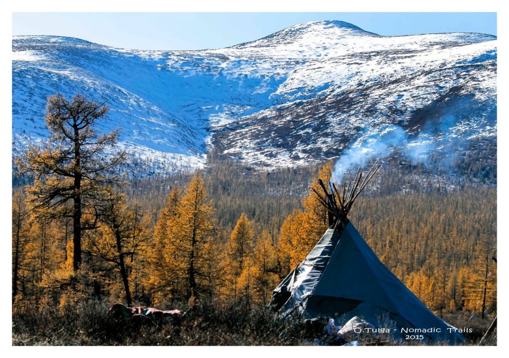renchinlhumbe-mountain