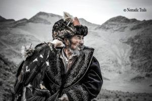 Old Eagle Hunter