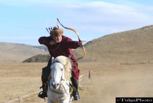 horse archer22