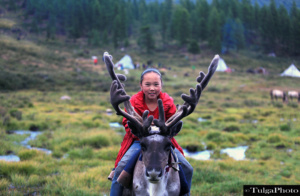 reindeer children10