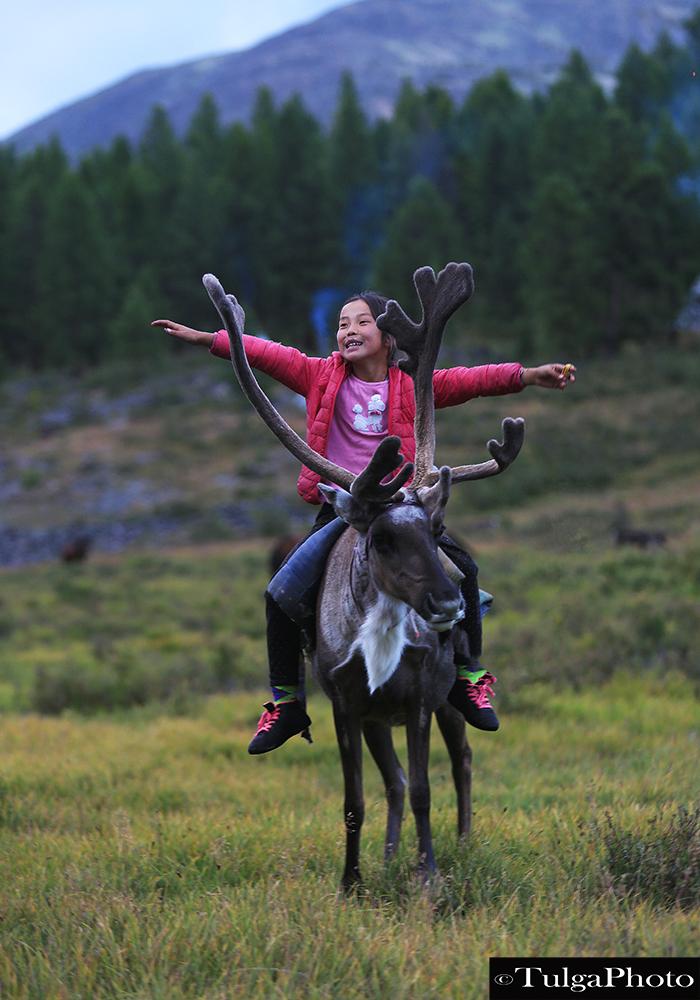 reindeer children11