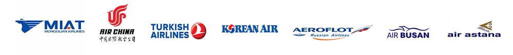 Air line Logos