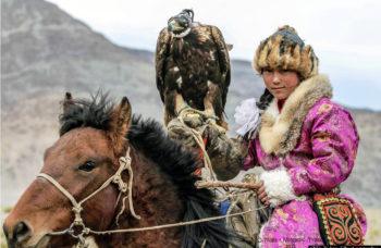Eagle Huntress Zamanbul5
