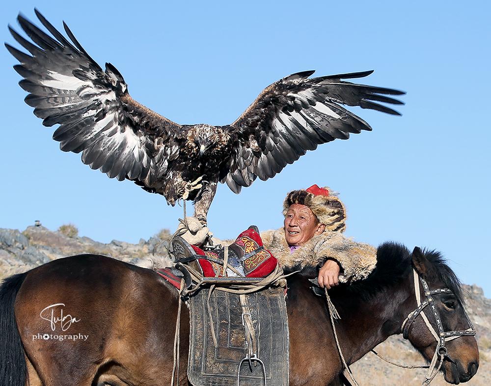 Local Golden Eagle Festival2