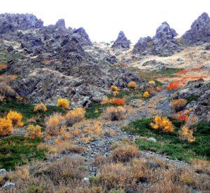 Yol Canyon
