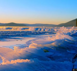 Winter Tour Mongolia- Khuvsgul Lake