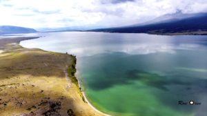 Khoton Nuur Lake