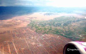 Murun town