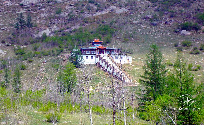 Aryapal Meditation Monastery