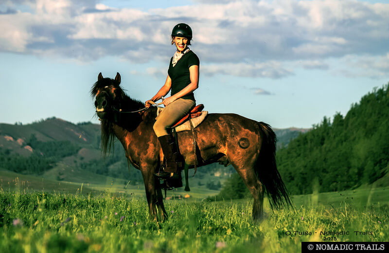 Top things to do in Mongolia Horse riding